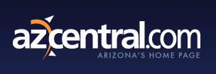 Arizona Republic Logo